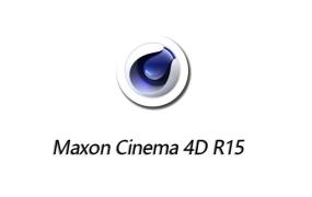 C4D R15中文完整版C4D下载cinema 4d r15完美破解版
