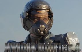 C4D GPU物理模拟引擎UniFlex 4