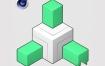 几何物体对称复制C4D插件 Symex 1.0 for Cinema 4D R15-S22