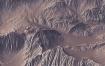 8幅高精度山峰地形高度置换贴图 Terrain Height Maps