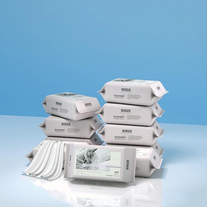 百汇 C4D模型 湿纸巾的包装C4D模型 含材质 含贴图 C4D模型 105322qtvstts7nn077m10